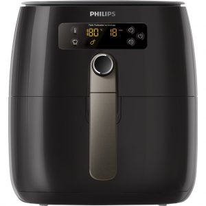 Philips Avance Airfryer HD9741/10 friteuse