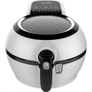 Tefal ActiFry FZ7600 Genius Wit friteuse