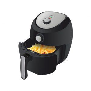 Inventum GF552HL friteuse