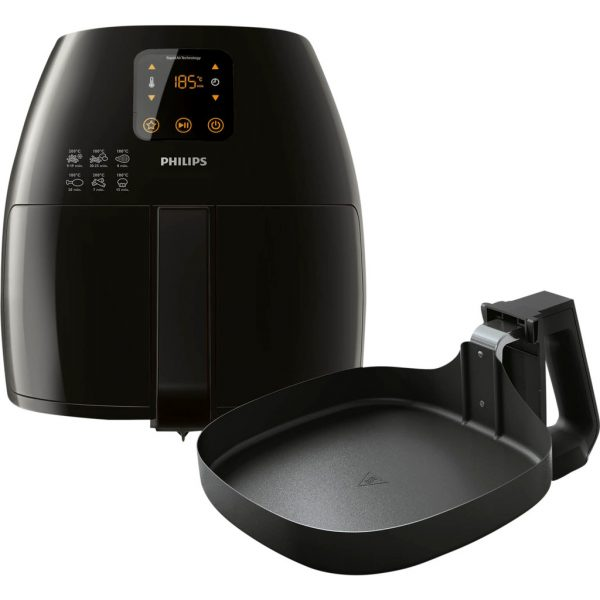 Philips Airfryer XL HD9247/90 Deep Black friteuse