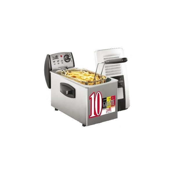Fritel FR 1455 3L friteuse