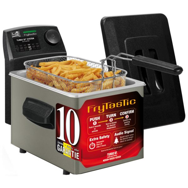 Fritel Frytastic SF 5150 Turbo 3L friteuse