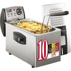 Fritel FR 1465 4L friteuse