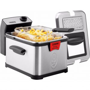 Princess Superior Fryer 183001 friteuse