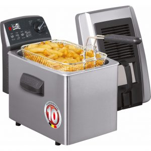 Fritel Turbo SF 4371 4L friteuse