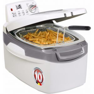 Best verkochte friteuse - Fritel Turbo SF 4212 3L friteuse