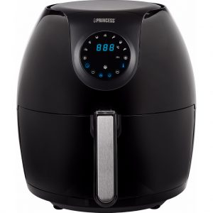 Airfryer nadelen - Princess Digital Family Aerofryer XXL friteuse