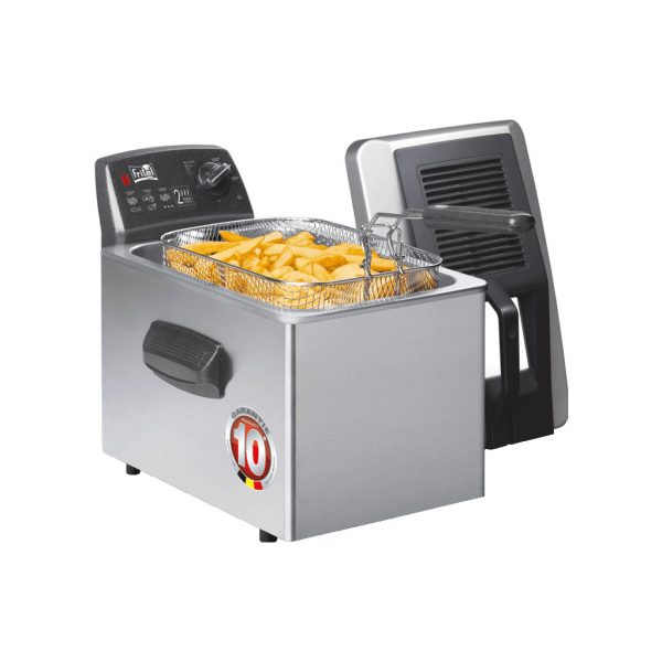 Fritel Turbo SF 4571 5L friteuse