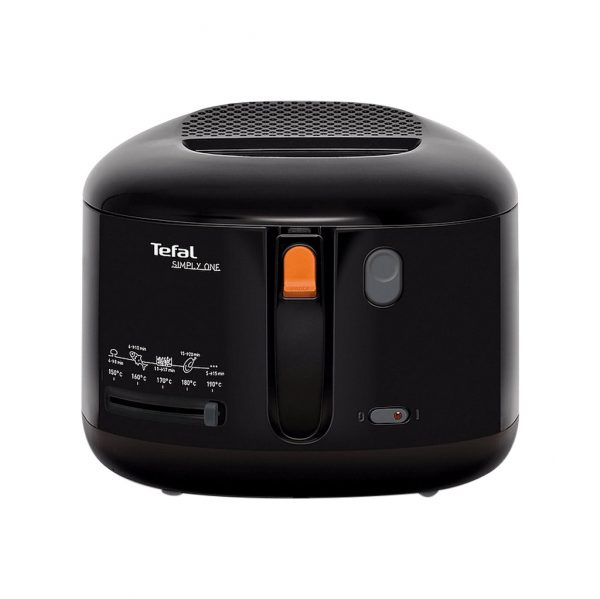 Tefal Simply One FF1608 friteuse