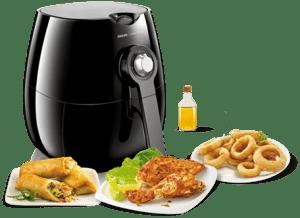 friteuse vergelijken - waar op letten bij de aankoop van een friteuse?