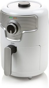 Is een airfryer handig in gebruik? - Domo DO517FR heteluchtfriteuse